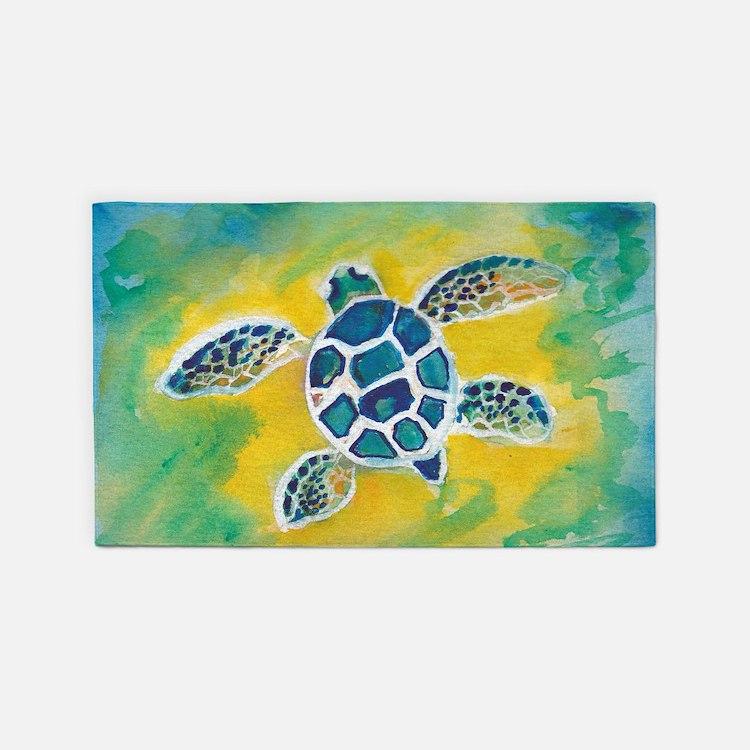 Kids Turtle Rugs, Kids Turtle Area Rugs