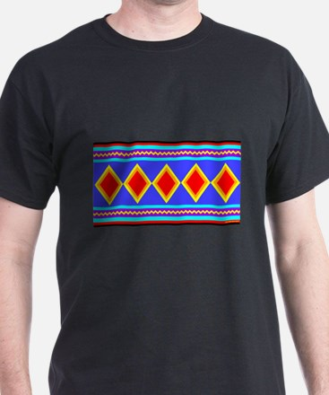 CREEK INDIAN TRIBE T-Shirt