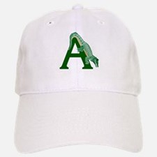 A......alligator Baseball Baseball Cap