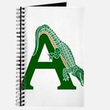 A......alligator Journal
