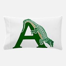A......alligator Pillow Case