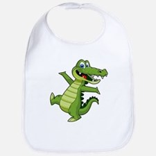 ALLIGATOR147 Bib