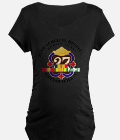Army - 27th Surgical Hospit T-Shirt