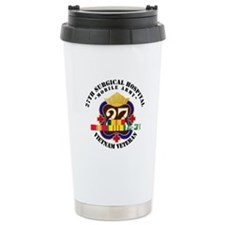 Army - 27th Surgical Ho Travel Mug