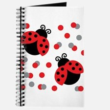 LADYBUG DUO Journal
