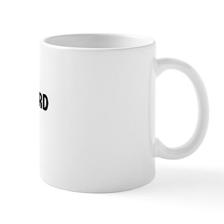 Give me Honey Mustard Mug