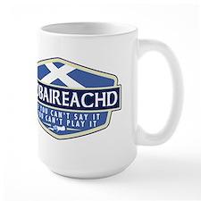 Piobaireachd Mugs
