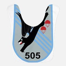 505th Airborne Infantry Regiment panthers.png Bib