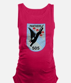 505th Airborne Infantry Regiment panthers.png Mate