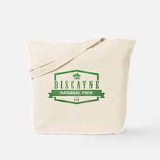 Biscayne National Park, Florida Tote Bag
