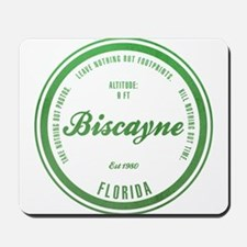 Biscayne National Park, Florida Mousepad