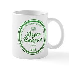 Bryce Canyon National Park, Utah Mugs