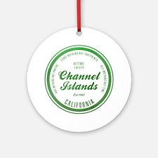 Channel Islands National Park, California Ornament