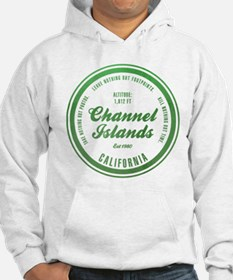 Channel Islands National Park, California Hoodie