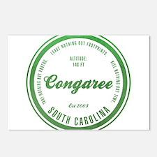 Congaree National Park, South Carolina Postcards (