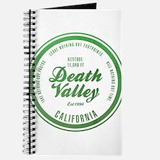 Death Valley National Park, California Journal