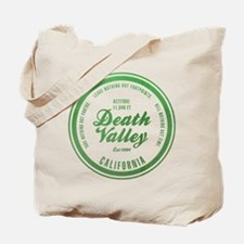Death Valley National Park, California Tote Bag