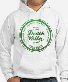 Death Valley National Park, California Hoodie
