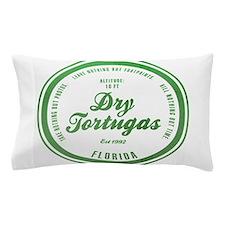 Dry Tortugas National Park, Florida Pillow Case