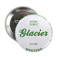 "Glacier National Park, Montana 2.25"" Button"