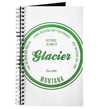Glacier National Park, Montana Journal