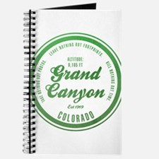 Grand Canyon National Park, Colorado Journal