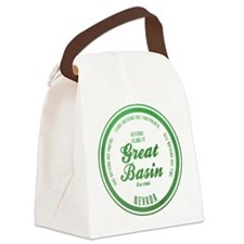 Great Basin National Park, Nevada Canvas Lunch Bag
