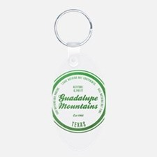 Guadalupe Mountains National Park, Texas Keychains