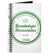 Guadalupe Mountains National Park, Texas Journal