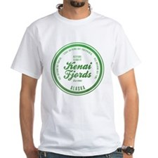 Kenai Fjords National Park, Alaska T-Shirt