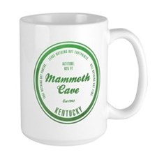 Mammoth Cave National Park, Kentucky Mugs