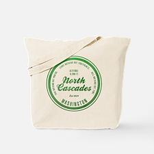 North Cascades National Park, Washington Tote Bag