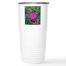 ISAIAH 41:10 Travel Coffee Mug