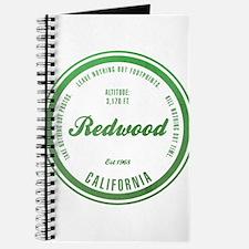 RedWood National Park, California Journal