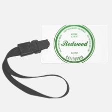 RedWood National Park, California Luggage Tag
