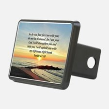 ISAIAH 41:10 Hitch Cover
