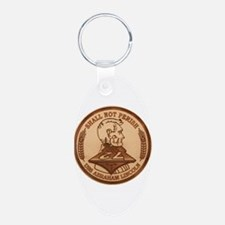 Uss Abraham Lincoln Cvn-72 Keychains