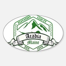 Acadia National Park, Maine Bumper Stickers