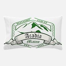 Acadia National Park, Maine Pillow Case