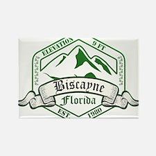 Biscayne National Park, Florida Magnets