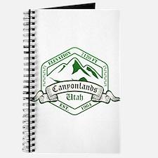 Canyonlands National Park, Utah Journal