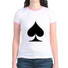 Spade Women's Ringer