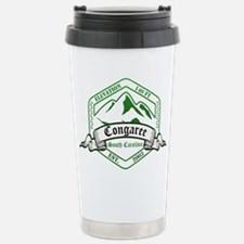 Congaree National Park, South Carolina Travel Mug