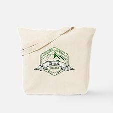 Denali National Park, Alaska Tote Bag
