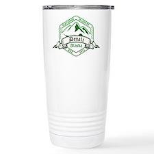 Denali National Park, Alaska Travel Mug