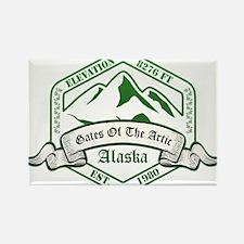 Gates of the Arctic National Park, Alaska Magnets