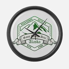 Gates of the Arctic National Park, Alaska Large Wa