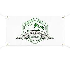 Grand Canyon National Park, Colorado Banner