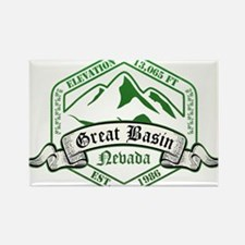 Great Basin National Park, Nevada Magnets