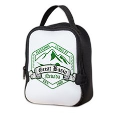 Great Basin National Park, Nevada Neoprene Lunch B